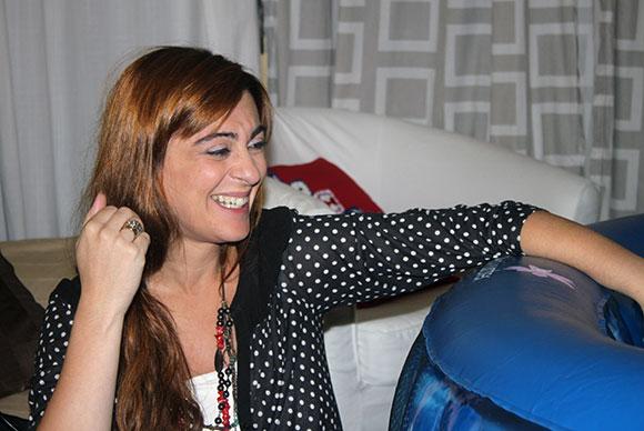 Alexandra Nascimento