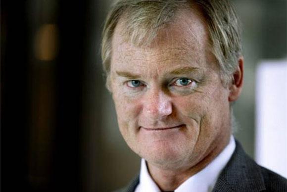 Nils Bergman