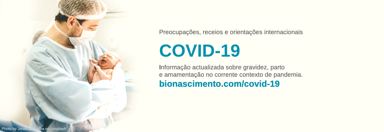 COVID-19 NOVA PÁGINA BIONASCIMENTO